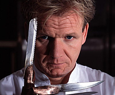 Gordon Ramsay Indian Restaurant Kitchen Nightmares