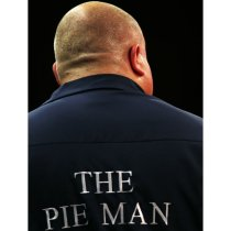 The Pie Man Andy Smith not to be confused with Andy Bates