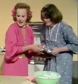 Fanny and Sarah