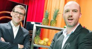 Masterchef Ireland Judges