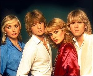 Heidi, Gregg, Janet, John?