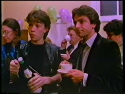 'Hmm, Tucker, this cup of tea is delightful; you should try out Masterchef - not the Lloyd Grossman one'