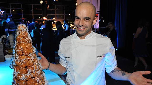 Zumbo can stay.  Croquembouche can fuck off.